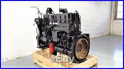 Cummins Diesel Engine » Blog Archive » Cummins M11 Diesel