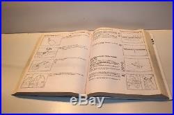 Cummins Model M11 Diesel Engine Shop Service Repair Manual Book