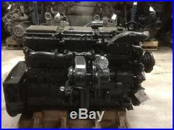Cummins N14 Celect Plus Diesel Engine. All Complete and Run Tested