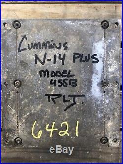 Cummins Diesel Engine » 2018 » July
