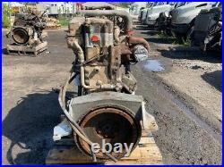 Cummins NTC400 Big Cam Diesel Engine. 400HP. All Complete