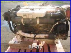 Cummins QSB5.9 Diesel Engine, 380 HP, 0 Miles, 1 Year Warranty