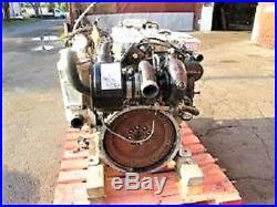 Cummins QSB 5.9 Diesel Engine, 380 HP, ECM, All Complete and Run Tested