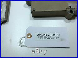 Cummins QSB 6.7L Diesel Engine Computer ECM/ ECU, CM850(CM2850) 4921776 OEM