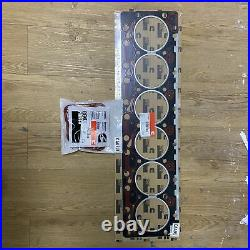 Cummins STD Standard Head Gasket WITH Valve Cover Gaskets 89-98 12V 5.9 6B 6BT