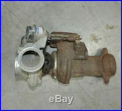 Cummins Turbocharger 6bt 5.9 Diesel Hx35w Turbo Truck Engine Holset 3538881