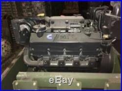 Cummins VTA903T Diesel Engine, 500HP, All Complete and Run Tested