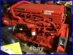 Cummins X 15 Diesel Engine, 565HP. CM2350. All Complete and Run Tested