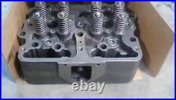 Cummins diesel engine cylinder head 3008101