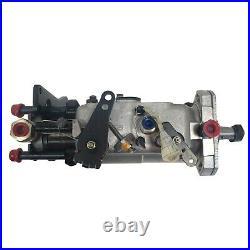 Delphi 4 Cylinder Injection Pump Fits Cummins Diesel Engine 3348F633 (3919974)