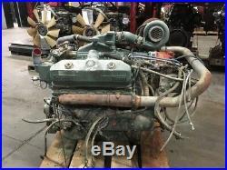 Detroit 8V92TA Diesel Engine. 445HP. Turbocharged & V8. All Complete