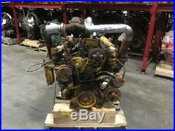 Detroit Diesel 8V71T Diesel Engine. All Complete and Run Tested