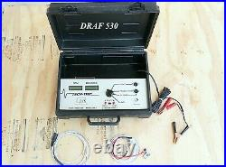 Detroit Diesel Cummins Caterpillar Others Engine Timing Specialty Tool DRAF 530