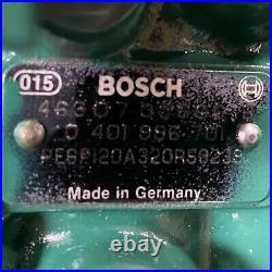 Diesel Fuel Injection 6 Cylinder Pump Cummins Engine 0-401-996-701 (4632300012B)
