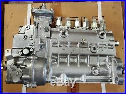 Diesel Fuel Injection P Pump 173 HP 5.9 Cummins 6BTA Eng 9-400-030-720 (3928595)