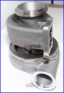 Diesel Turbocharger fit HT60 N14 ISM ISC Cummins Engines T6 Flange 3537074 turbo