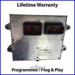 Dodge Cummins Diesel Engine Computer Programmed Plug&play 2006 4931980 5.9l