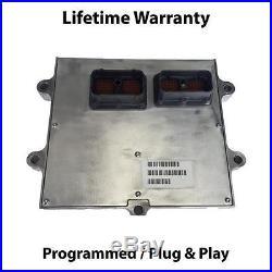 Dodge Cummins Diesel Engine Computer Programmed Plug&play 2006 4937149 5.9l