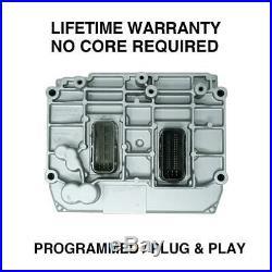 Dodge RAM 2500/3500 Cummins Diesel ECM Programmed 2011 10350031AX 6.7L AT CM2200