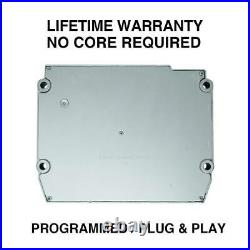 Dodge RAM 2500/3500 Cummins Diesel ECM Programmed 2011 5268442 6.7L AT CM2200