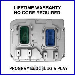Dodge RAM 2500/3500 Cummins Diesel ECM Programmed 2014 5290174 6.7L AT CM2350