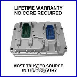 Dodge RAM 4500/5500 Cummins Diesel ECM Programmed 2015 31321531SA 6.7L AT CM2350