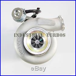 Dodge RAM 96-98 5.9L Diesel Turbo HX35W 3539373 EngineCummins 6BT Manual 12v