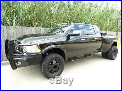 Dodge Ram 3500 Laramie