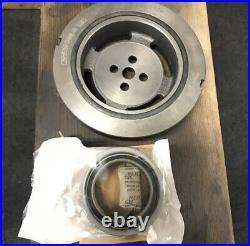 Dodge Ram Cummins Diesel 12v Engine Harmonic Balancer 1st Gen + Seal 3802820