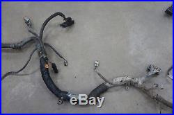 ECM ECU Engine Wiring Harness 1999 24 Valve Dodge Ram Cummins Diesel Manual