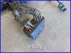 ECM ECU Engine Wiring Harness 2001 24 Valve Dodge Ram Cummins Diesel 3947682
