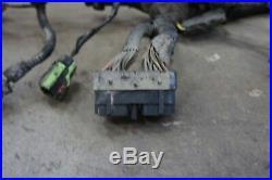 ECM ECU Engine Wiring Harness 2002 24 Valve Dodge Ram Cummins Diesel Manual
