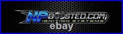 EGR Valve Cooler Upgrade & Throttle FOR 10-14 Dodge Ram 2500 3500 6.7L Cummins