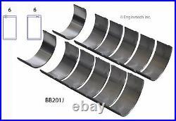 ENGINE REBUILD OVERHAUL KIT Fits 2007-2012 DODGE 6.7L L6 24V CUMMINS DIESEL