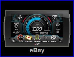 Edge Insight CTS3 Touch Screen Gauge Monitor For Cummins / Duramax / Powerstroke