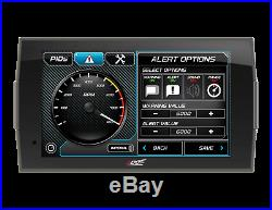 Edge Insight CTS3 Touch Screen Monitor EGT Probe Kit For 1996-2020 OBD2 Vehicles