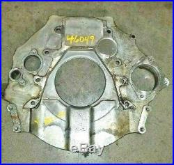 Engine Adapter Plate Dodge RAM 2500 3500 6.7 Cummins Diesel 4941235