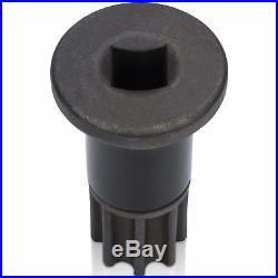 Engine Barring Tool for Cummins Dodge 5.9 6.7 B&C Series Flywheel Diesel Engines