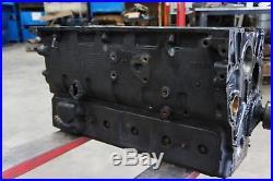 Engine Block USA Casting from 1995 12 Valve Dodge Ram Cummins Diesel 5.9L 6BT