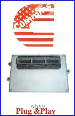 Engine Computer Programmed 1997 Dodge Ram Cummins 5012993 5.9L AT ECM ECU PCM