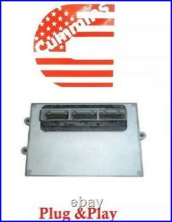 Engine Computer Programmed Plug&Play 1996 Dodge Ram Truck 56040940 5.9L MT ECM