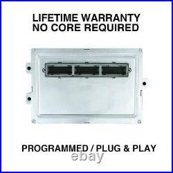 Engine Computer Programmed Plug&Play 1997 Dodge Ram Truck 56040504AC 5.9L AT ECM