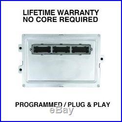 Engine Computer Programmed Plug&Play 1998 Dodge Truck 56046355AC 5.9L AT PCM TCM