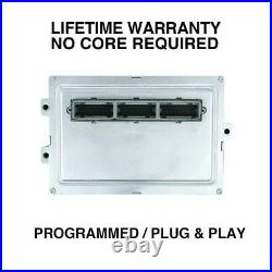 Engine Computer Programmed Plug&Play 1999 Dodge Ram Truck R6040200AD 5.9L AT ECM