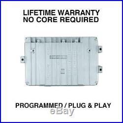 Engine Computer Programmed Plug&Play 2002 Dodge Ram Truck 56040222AB 5.9L MT ECM