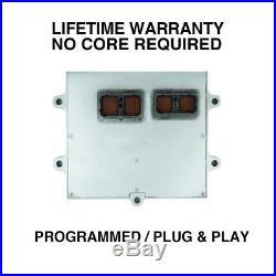 Engine Computer Programmed Plug&Play 2004 Dodge Ram Truck Cummins PCM ECM