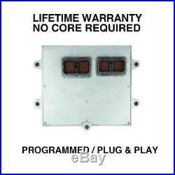 Engine Computer Programmed Plug&Play 2008 Dodge Ram Truck Cummins PCM ECM