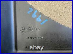 Engine Cooling Fan Shroud 1991-1993 12 Valve Dodge Ram Cummins Diesel 5.9L 6BT