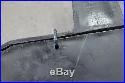 Engine Cooling Fan Shroud / Tanks 94-02 12 24 Valve Dodge Ram Cummins Diesel