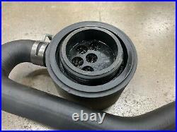 Engine Crank Vent Breather Tube 1998-2002 24 Valve Dodge Ram Cummins Diesel 5.9L